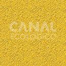 Borracha Pigmentada Amarelo