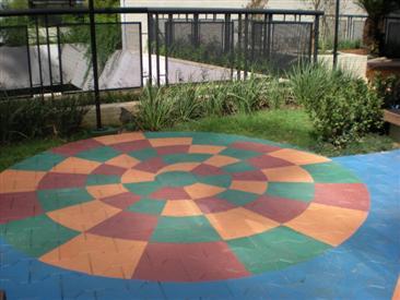 Piso I playground