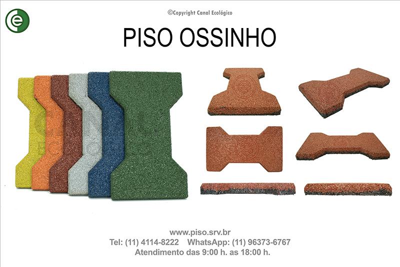 Piso Ossinho Playground