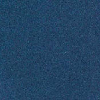 piso borracha reciclada azul